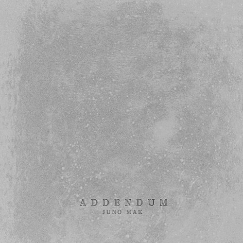 Album-Addendum-Juno-Mak