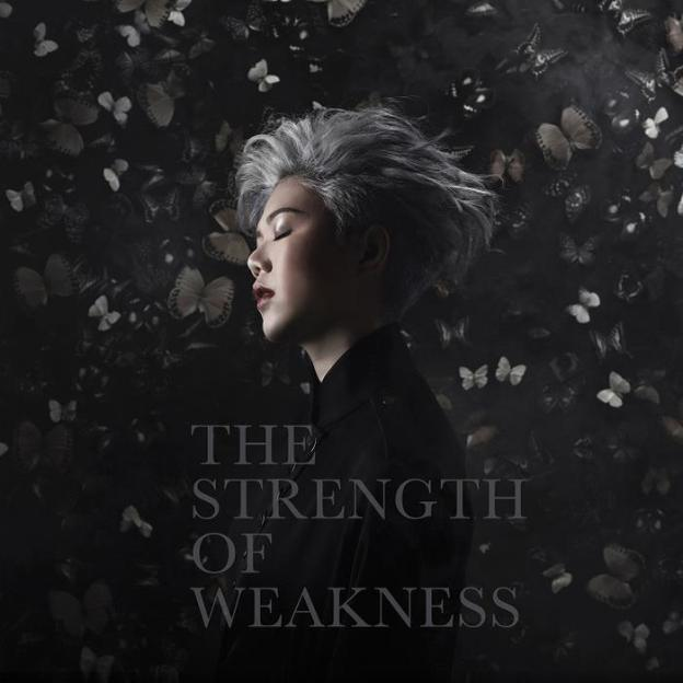 album-strength-weakness